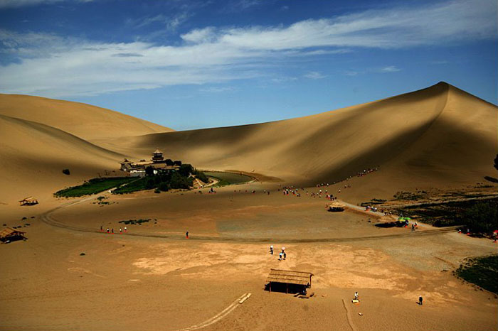 Gansu Tour, Travel Guide