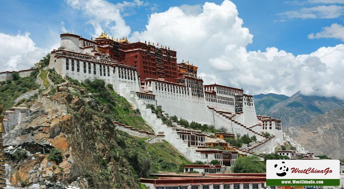Lhasa tour|tavel guide