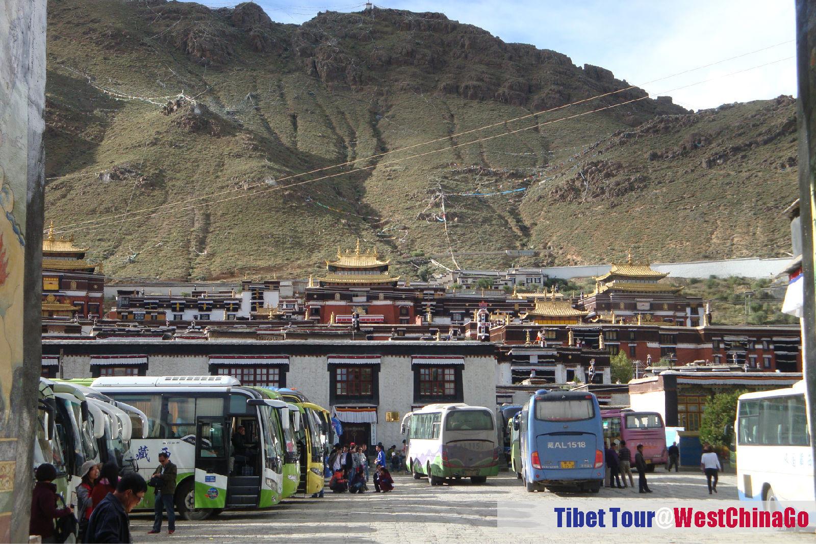 Shigates Tour,Travel Guide