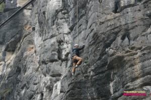 GuiLin Climbing