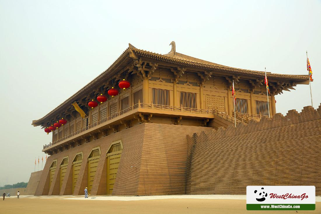 DaMing Palace