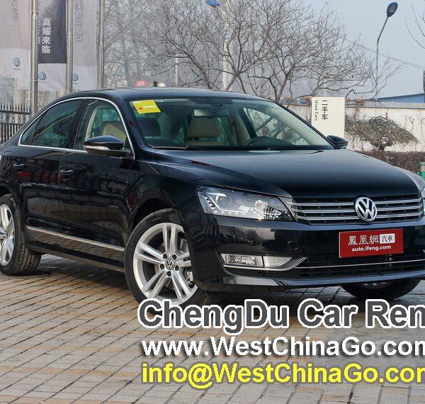 chengdu charter car,car rental