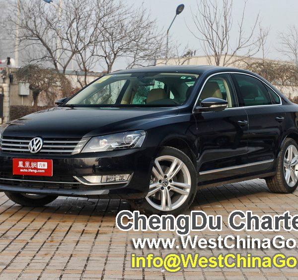 chengdu charter car, car rental