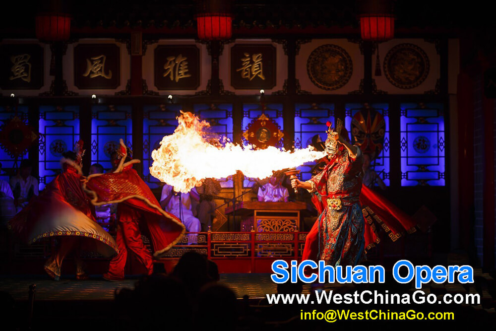 sichuan opera,chengdu face change show