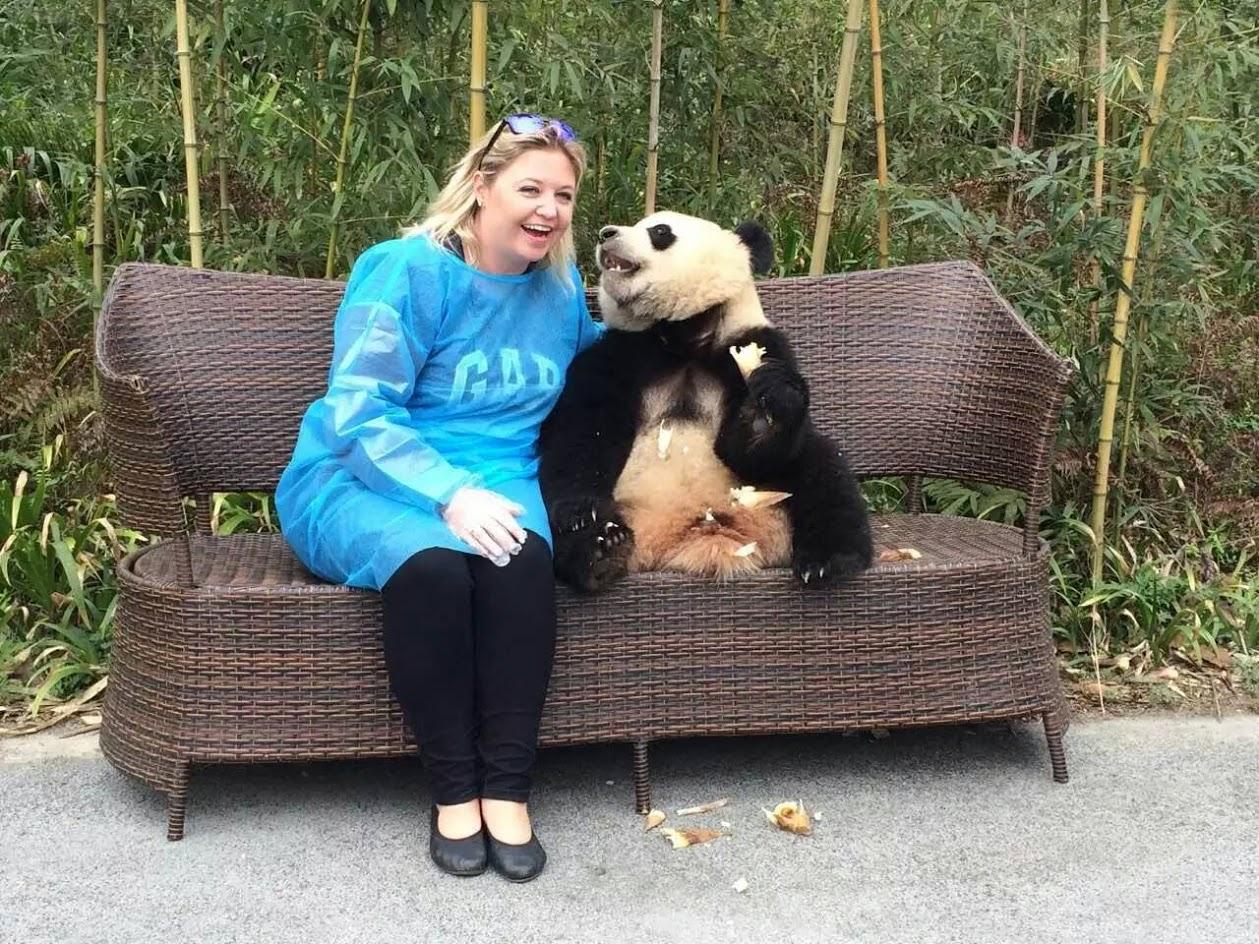 ChengDu Tour, Travel Guide