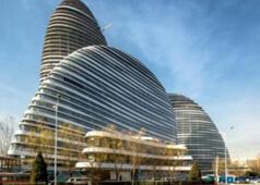 wangjing soho panorama