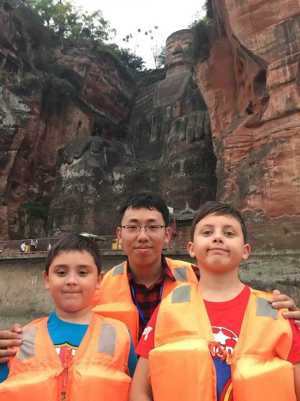 westchinago tour guide-zac