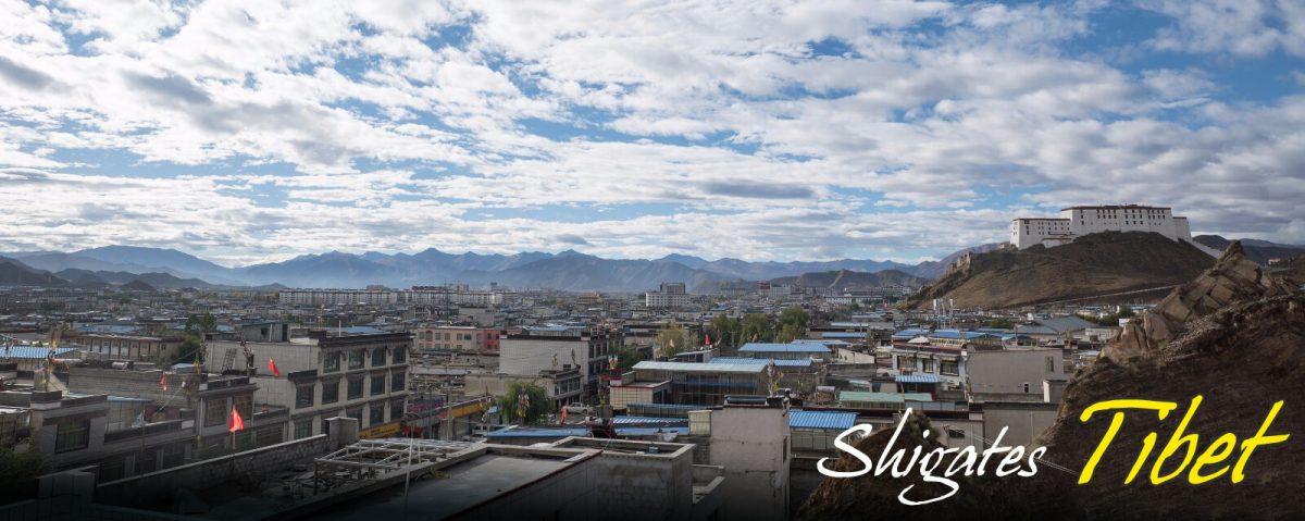 Shigates, tibet