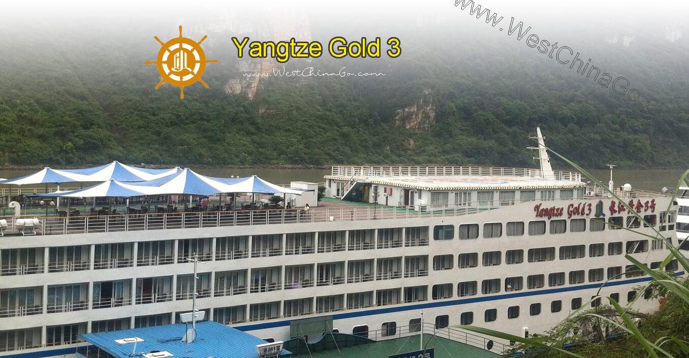yangtze gold 3