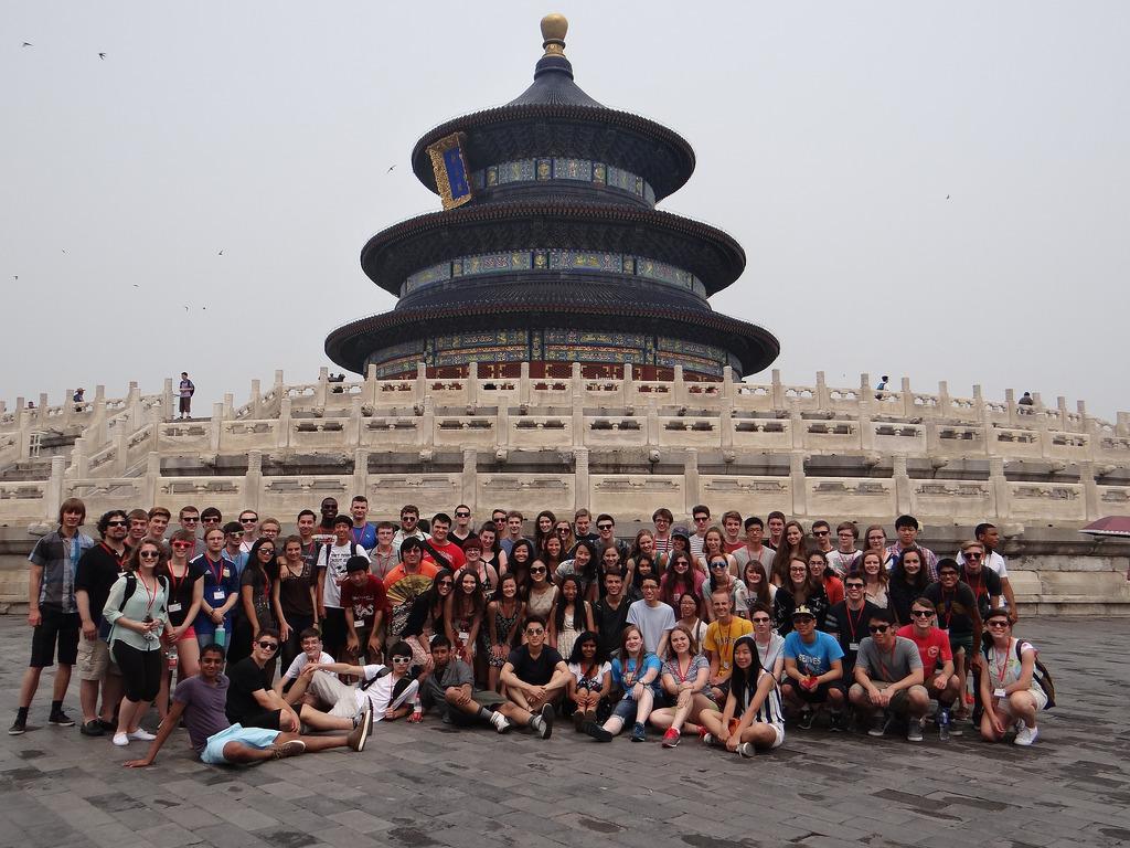 6 Days BeiJing-ChengDu Tour