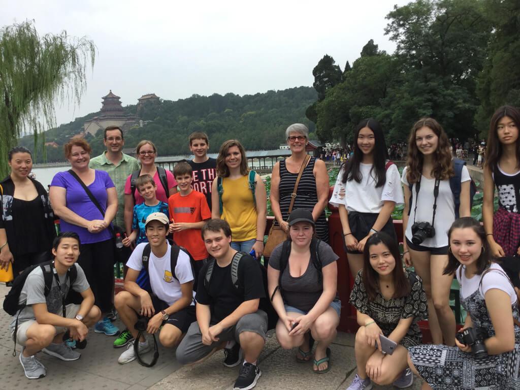 5 Days Beijing Shanghai Tour