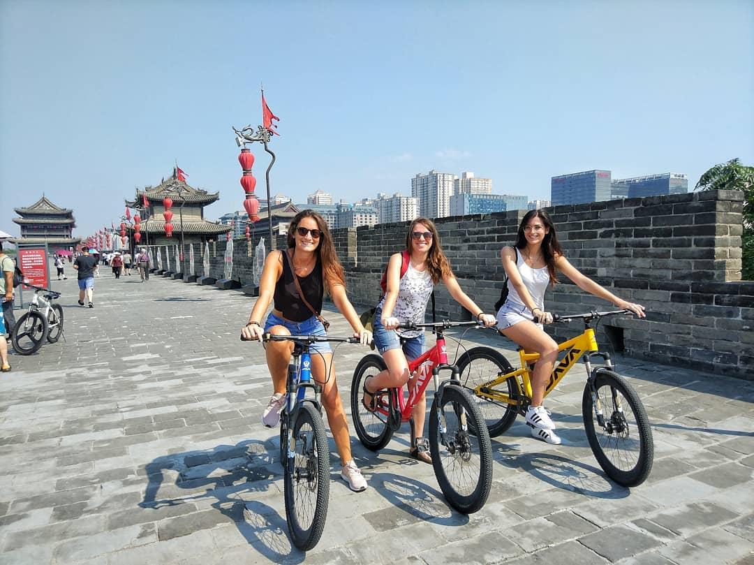 china xian tours