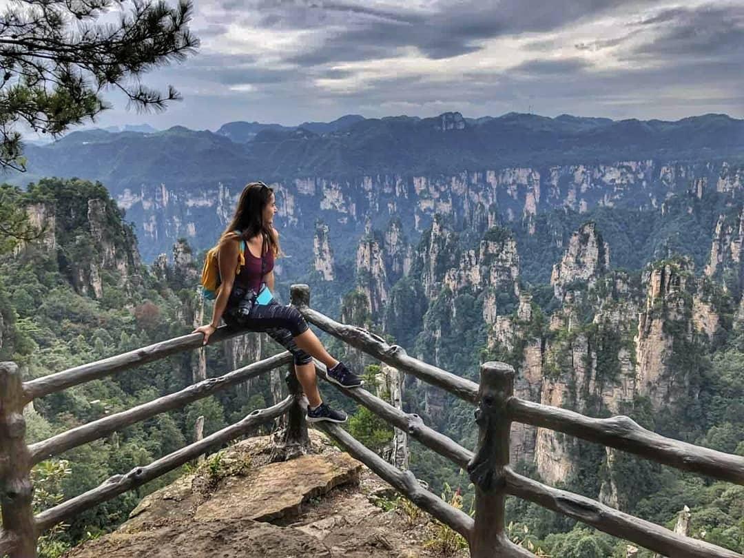 ZhangJiaJie Tour,Travel Guide