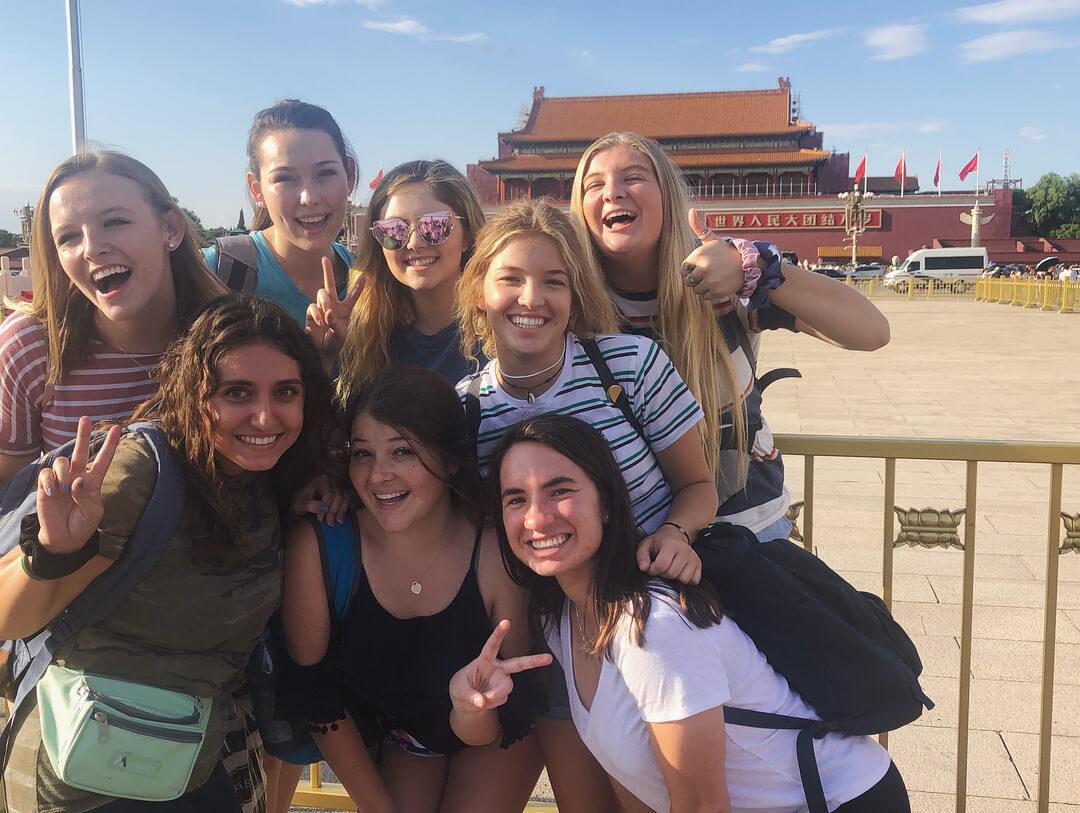 4 Days Beijing Shanghai Tour
