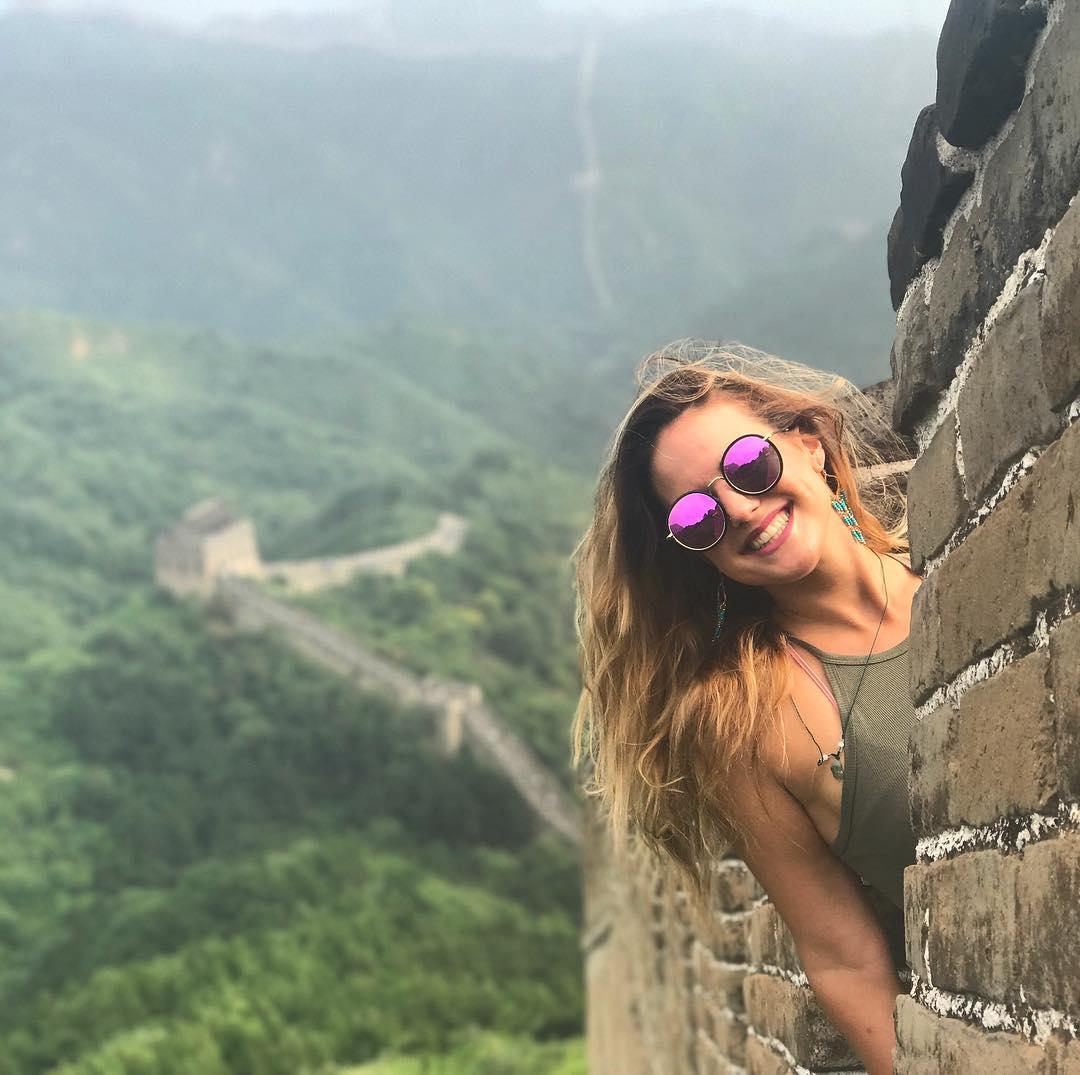 1 Day Mutianyu Great Wall Tour From Beijing China