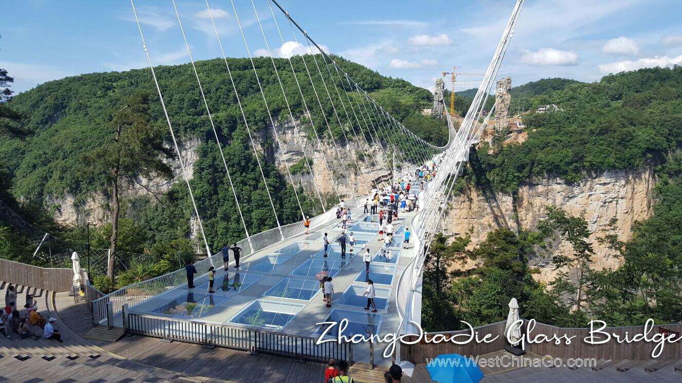 ChengDu Mount TianMen tour tour