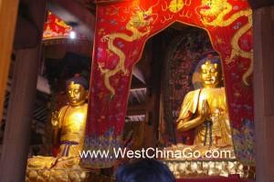 mount emei tourtravel guide