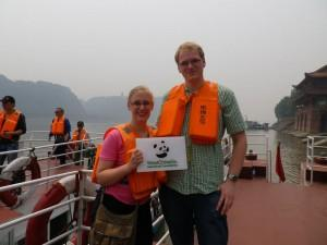 1Day Chengdu Giant Panda+Leshan Giant Buddha Tour