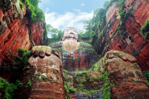 leshan giant buddha travel guide