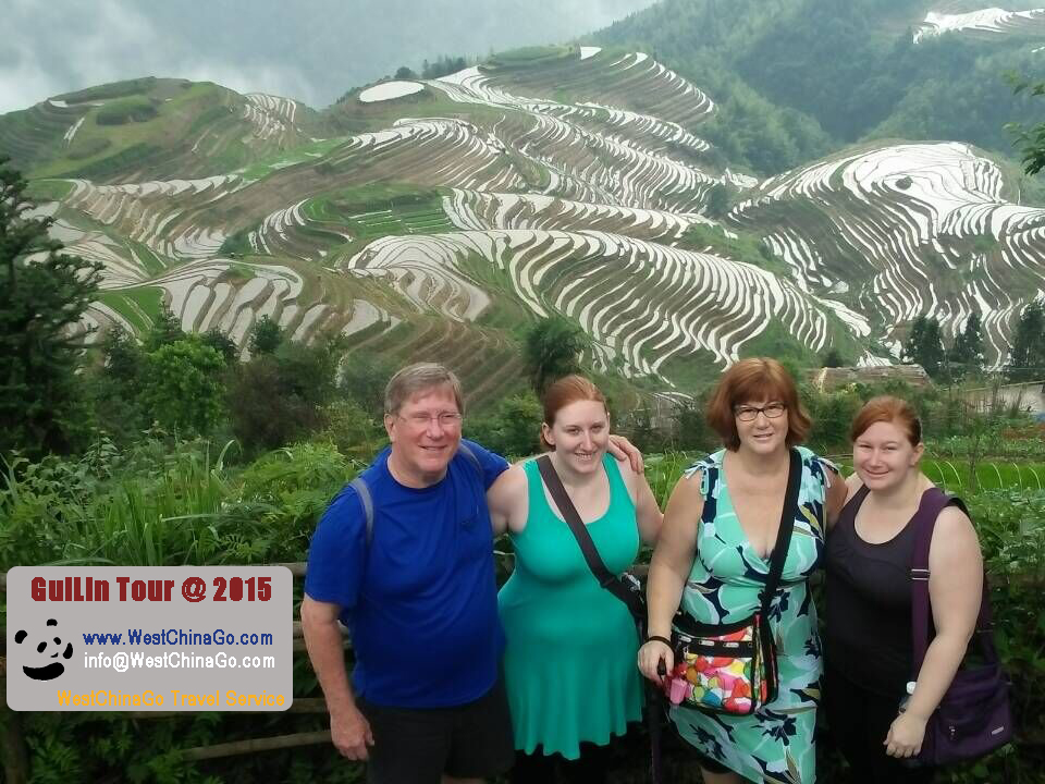 12 Day China Guilin Tours package