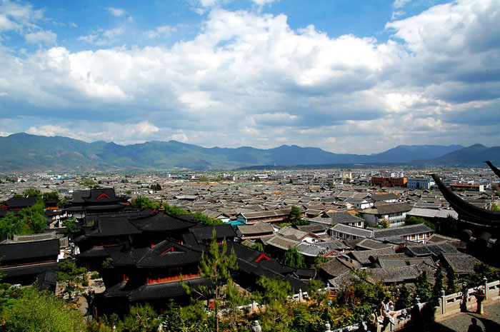 lijiang tour|travel guide