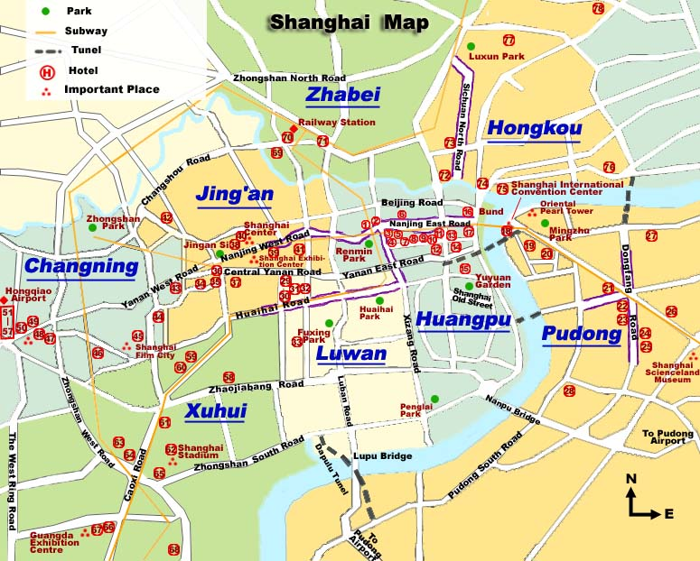 map-tour-shanghai