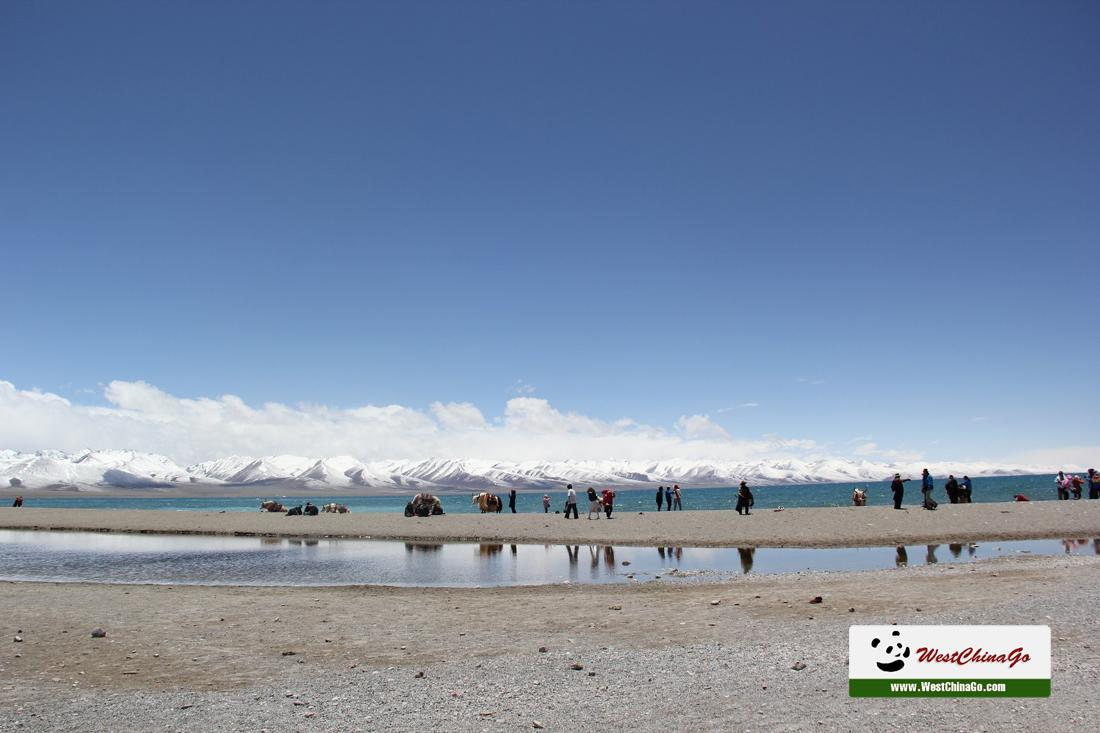 tibet namtso