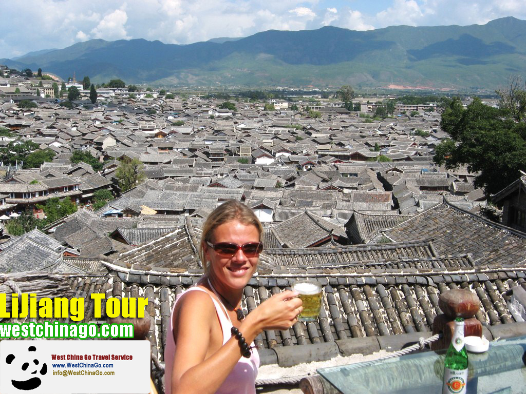 4 Days Chengdu & Lhasa Tour