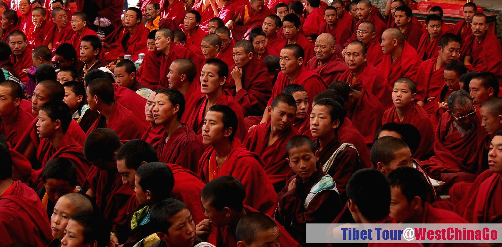 Gyantse tour tibet