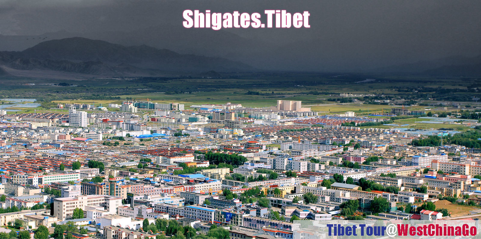 Shigates Tour,Travel Guide