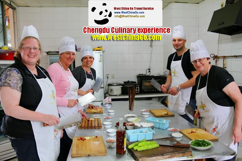 sichuan ChengDu Cooking & SiChuan Cuisine