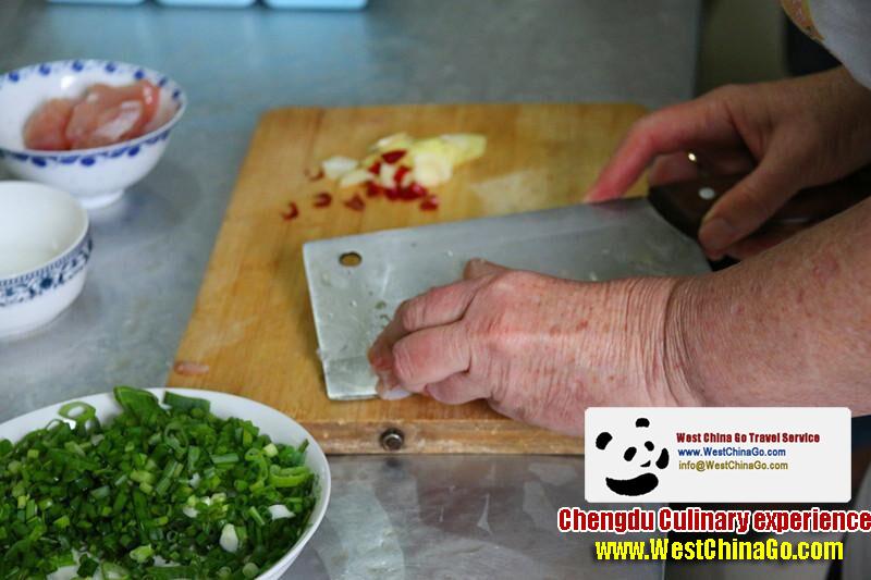 chengdu culinary