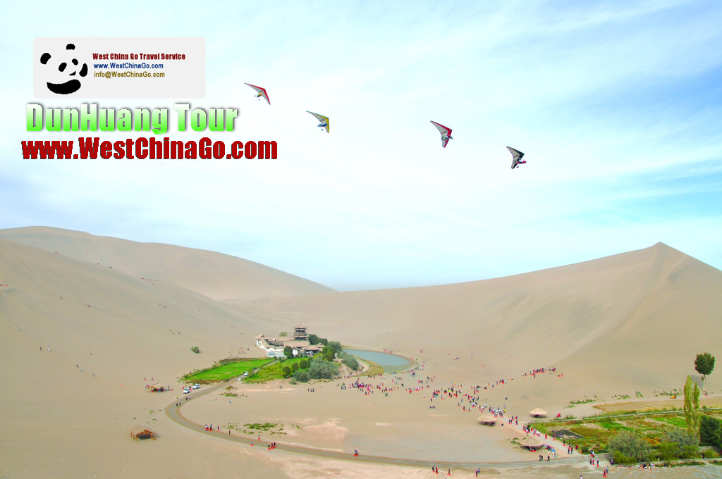 8Days Xinjiang Silk Road Highlights tour package