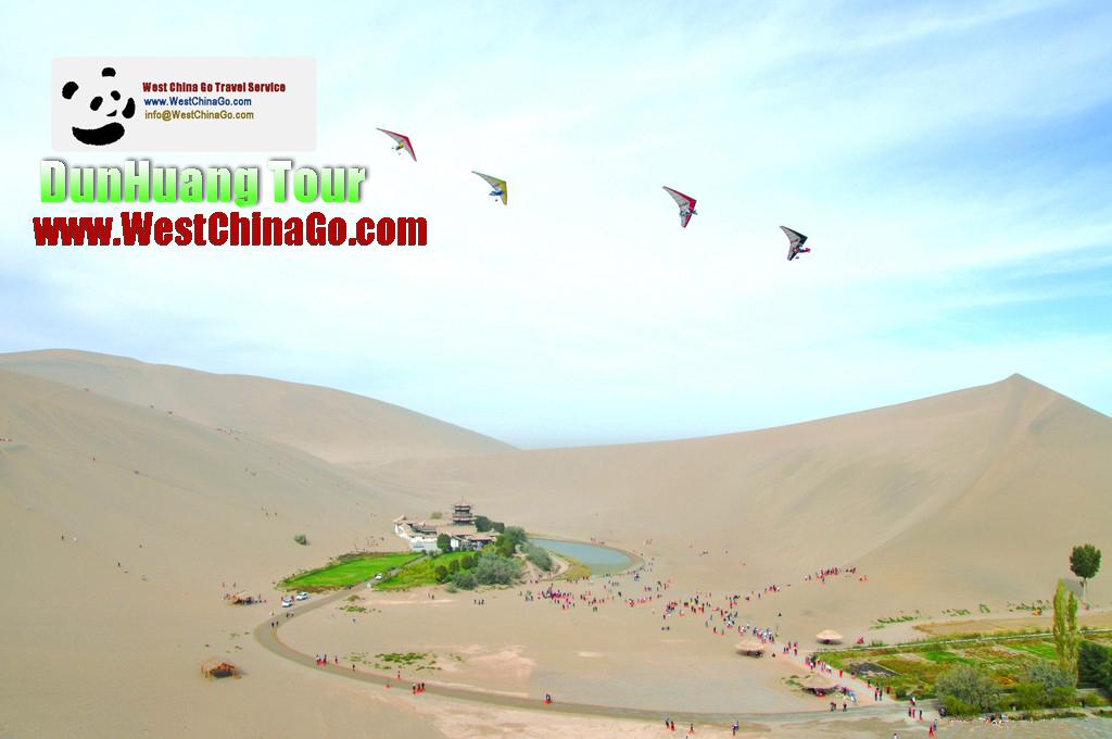 8Days Xinjiang Silk Road Highlights tour package