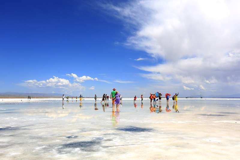 QingHai Tour package|Travel Guide|Itinerary