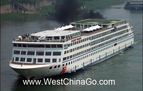 chengdu westchinago travel service