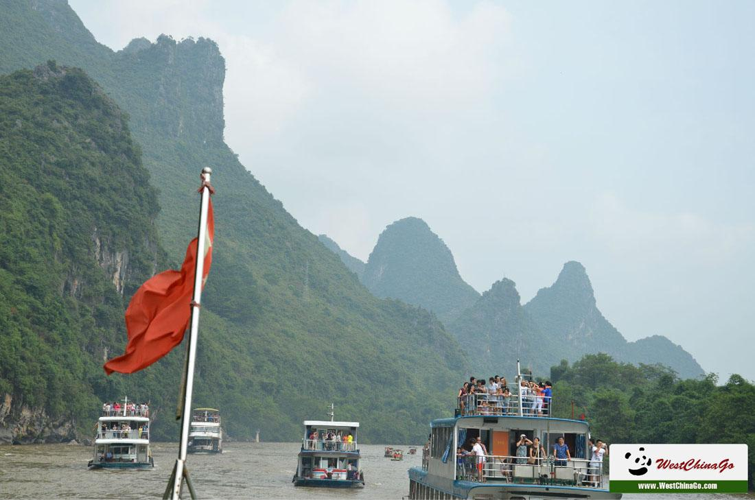 guilin tourism