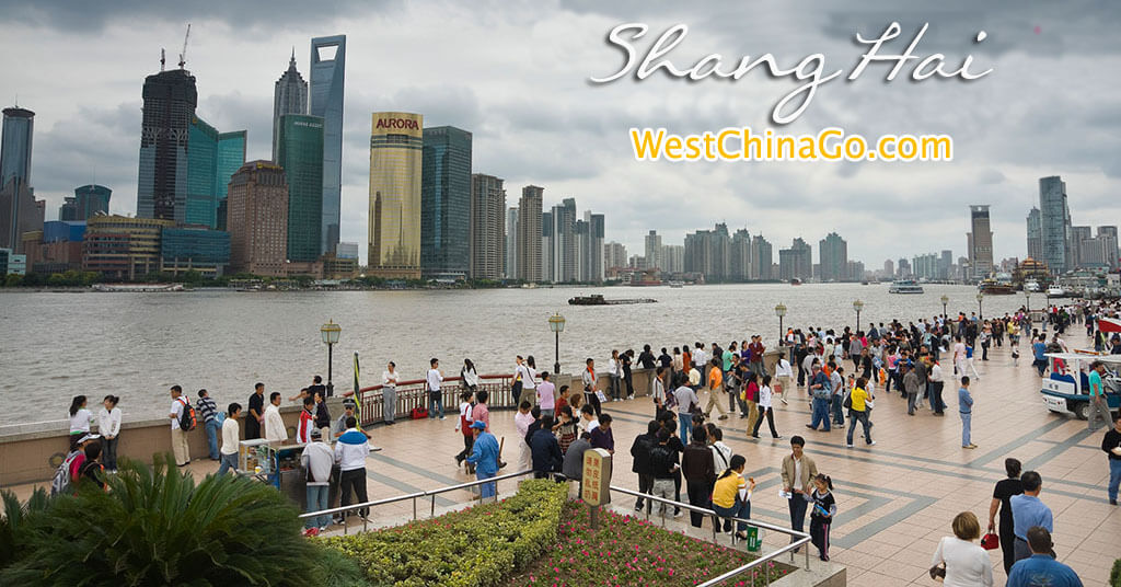 1 Day ShangHai Highlight Tours