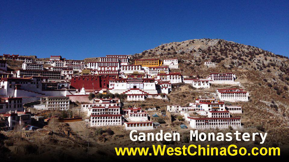 tibet samye monastery