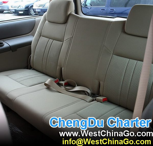 chengdu car rental