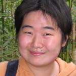 chengdu tour guide:lily chen