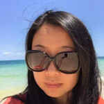 chengdu tour guide:winnie ke