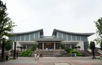 chengdu tour attractions-sichuan museum