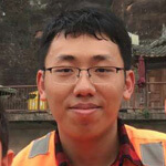 chengdu tour guide:zac zeng