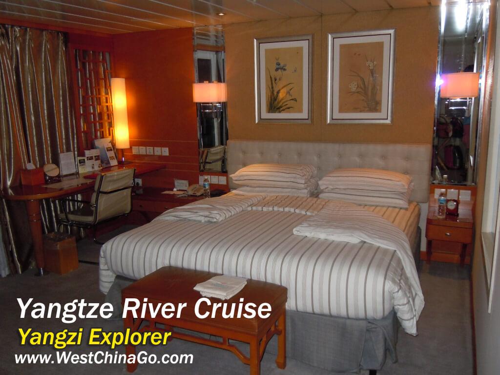 Yangzi Explorer-Yangtze River Cruise