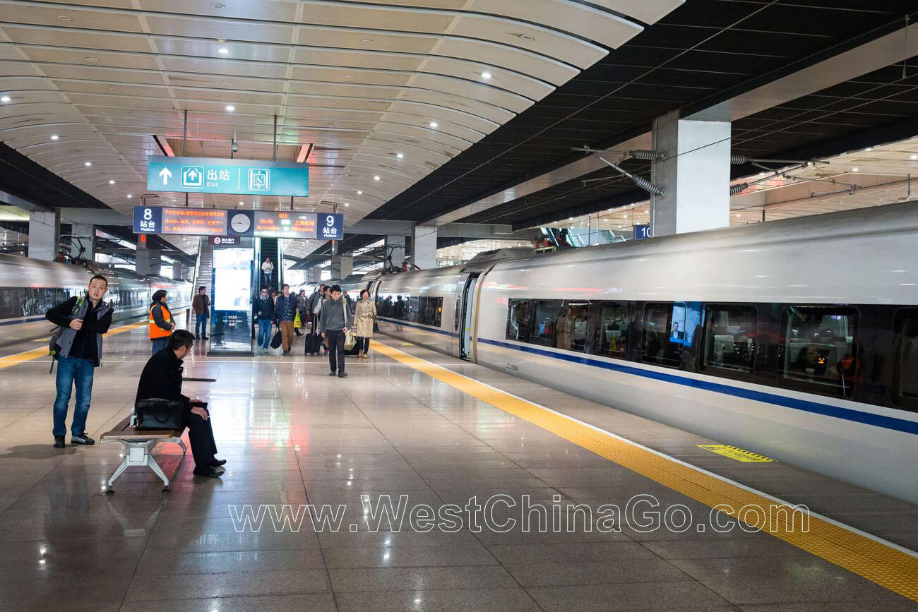 chengdu east train station
