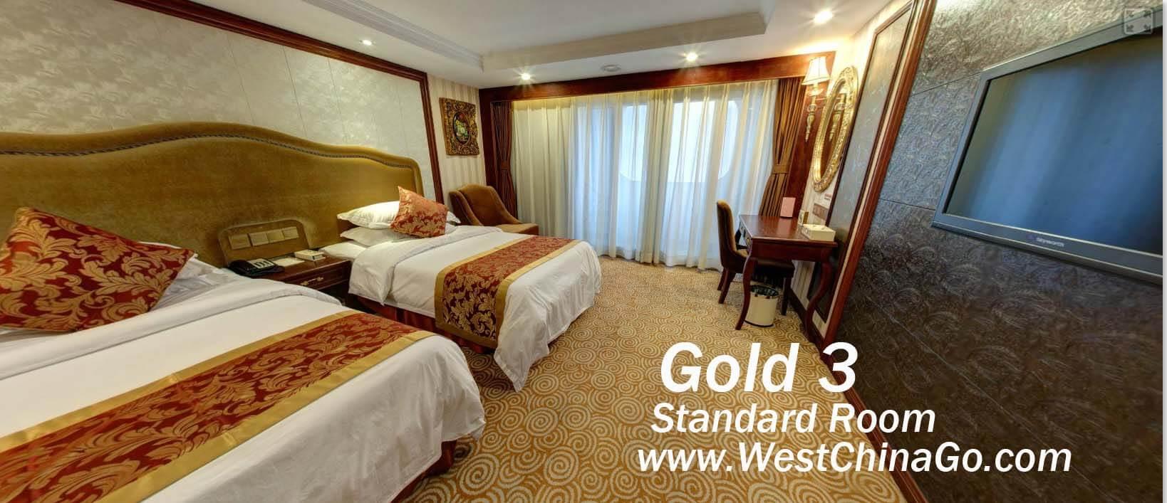 yangtze river gold 3