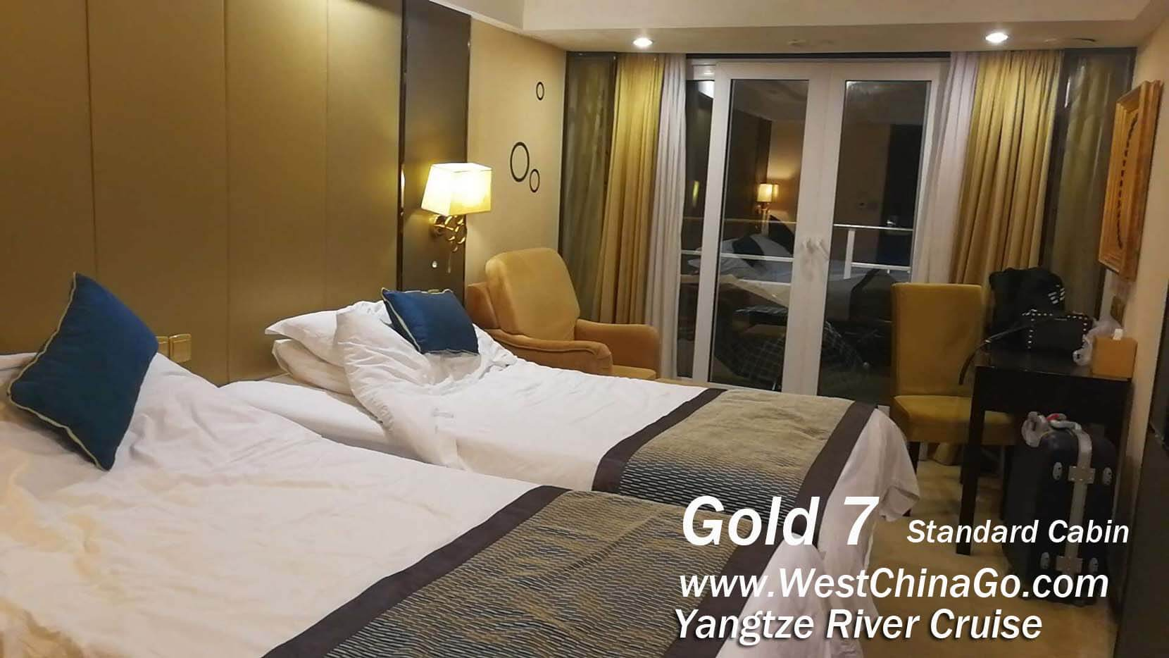 yangtze river gold 7