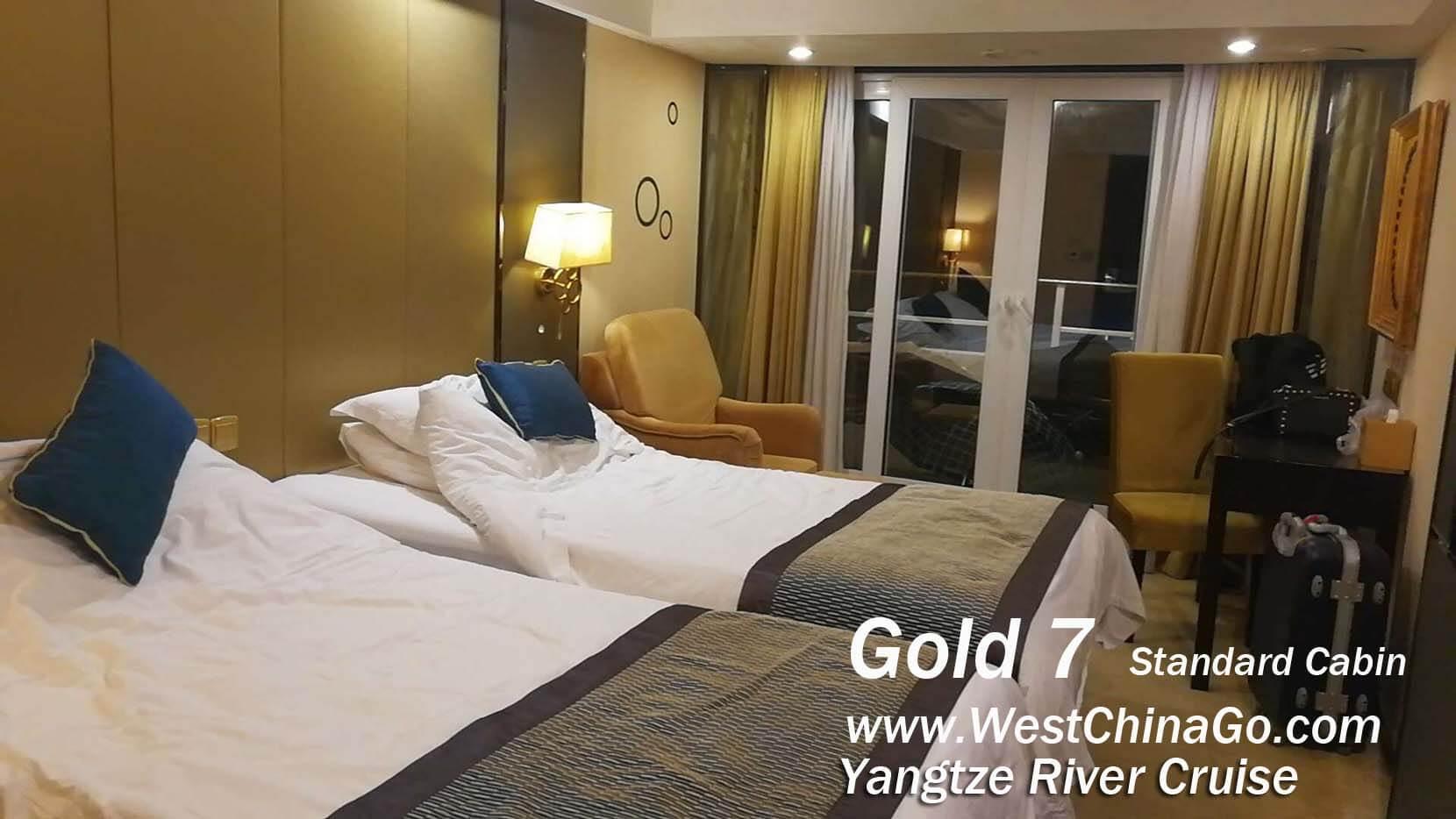 yangtze river gold 7