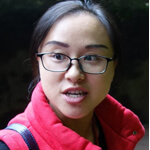 chengdu tour guide--lilian